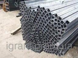 Труба алюмінієва ф30х30, 35х35, 40х40, АД31, АД0 алюминиевая