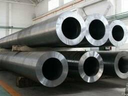 Труба алюмінієва ф42х2мм АД31, АД0 алюминиевая труба