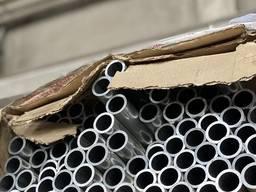 Труба алюмінієва кругла ф40х2мм марка АД31Т5
