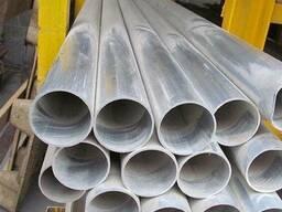Алюминиевая труба круглая 20х2 мм АД31, АМг2М, Д1, АМг3Н