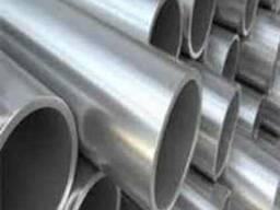 Труба алюмінієва кругла діаметр 10мм – 140мм АД31 Д16 Д16Т