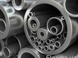 Труба алюминиевая 20х2 мм АД31 Т5 купить ГОСТ дешево цена