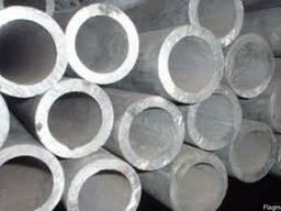 Труба алюминиевая 24х4, 5 Д16Т купить гост цена