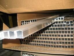 Профиль алюминиевый АД31 АТ551 Т1 АТ730 АТ723