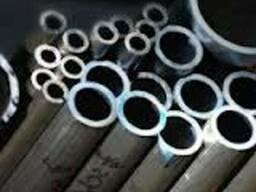 Труба алюминиевая 40х2,5 ціна купити гост доставка