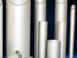 Труба алюминиевая ф30х1,2мм ГОСТ 18482-79 ціна купити