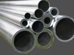 Труба алюминиевая АД31 32х2 доставка ассортимент