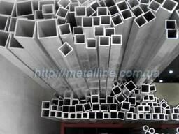 Труба алюминиевая (алюминиевая труба, алюм.труба, алюминий)