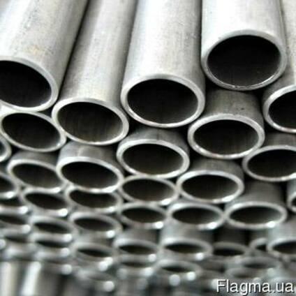Труба алюминиевая Д1 ф 58 х 3,5 мм