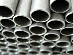 Труба алюминиевая Д1 ф 58 х 3, 5 мм