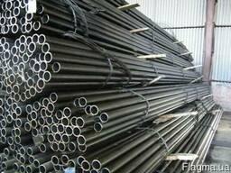 Трубы нержавеющие ГОСТ 14162-79 0, 4 х 0, 15мм