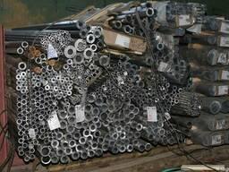 Труба алюминиевая круглая АД1М, АМГ2М, АМГ5, АМГ5, АМГ, Д16Т