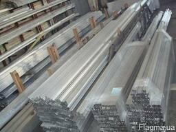 Труба алюминиевая квадратная 30х30х2мм марка АД31Т5 цена