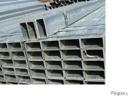 Труба алюминиевая профильная 30х20х1.5мм цена скидки