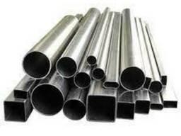 Труба горячекатаная 152х6 мм сталь 09Г2С ГОСТ 8732