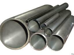 Труба бесшовная стальная ХК диаметр 20мм – 76мм порезка ГОСТ