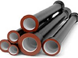 Чугунные трубы 700 (Тайтон) L = 6 м недорого