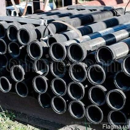 Труба чугунная канализационная 150 мм