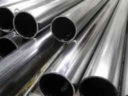 Трубы Д16Т дюралевые 55 х 8 х3000 мм