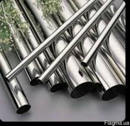 Труба для пилона н/ж 42,4х3,0х3000 мм. tig. Купить