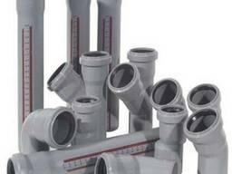 Труба для внутренней канализации Ostendorf HP Safe Ду110х2м