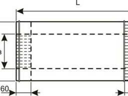 Труба дымохода d 180 мм