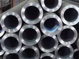Титановая труба бесшовная титан размеры в ассортименте - фото 1
