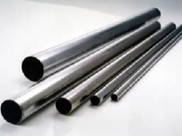 Труба ДУ 25х2, 5 сварная стальная круглая водогазопроводная