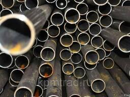 Труба Ф 63.5х4,0 мм ГОСТ 8732
