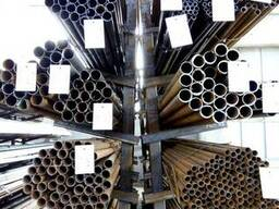 Труба ф10-219х1,0-8,0мм.