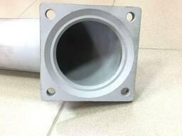 Труба глушителя приемная MAN F2000 81152045940 DINEX 47275