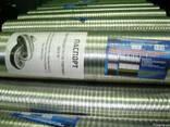 Труба гофрированная алюминиевая эластичная - фото 2