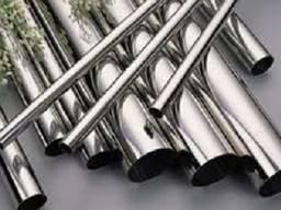 Труба капиллярная н/ж (12Х18Н10Т) 6х0, 2;6х1 ;6х0. 5мм