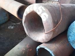 Труба кованая 550х90 мм. , ст.35