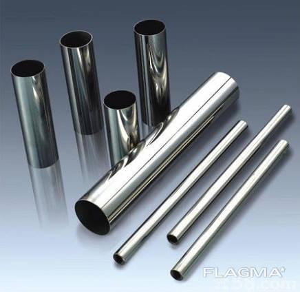 Труба Бесшовная Холоднотянутая 10х3 мм сталь 20 ГОСТ 8734-75