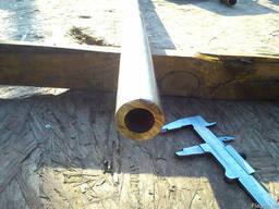 Труба круглая нержавейка размер 32 х6мм Б/Ш L-1402мм