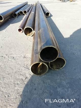 Труба медная 65х8 мм, торцованная, с хранения.