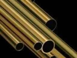 Труба латунная 24х7 Л63