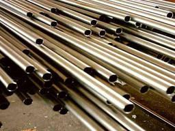 Труба медно-никелевая 110х5 мм МНЖМц30-1-1 Мельхиор ГОСТ 10092 холоднокатаная