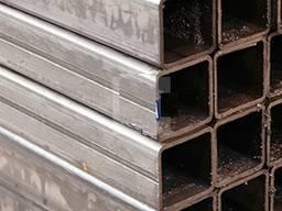 Труба металева профільна 6 метрова 25х25х1,2 - Опт