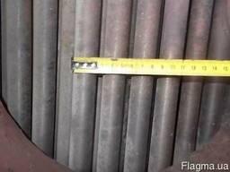 Труба н-ж 08Х17Т 28х2 магнітна 5, 6м б-в
