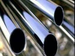 Труба стальная бесшовная 16х2,0 купить цена