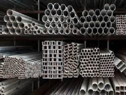 Труба н/ж 42, 4х1, 5 круглая матовая AISI 304 сталь нержавейка