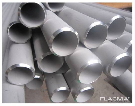 Труба алюминиевая д16т , дюралевая труба 36х2 мм