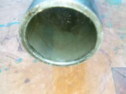 Труба нержавейка пищевая диаметр 44мм
