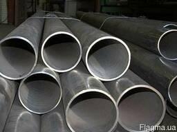 Изготовление труб нержавеющих d 3мм - 325мм ГОСТ 9941-81