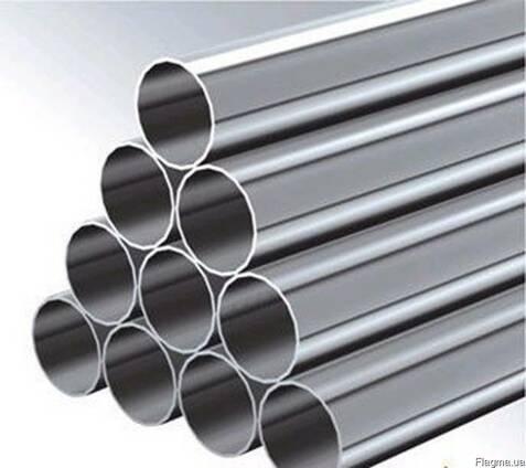 Труба алюминиевая круглая 30х2 / анодированная
