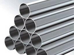 Трубы электросварные прямошовные ГОСТ 10704
