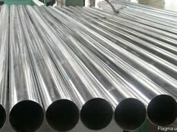 Труба дюралюминиевая 24х1 мм Д16Т