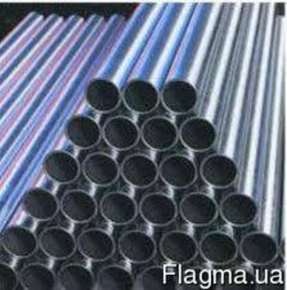 Трубы нержавеющие цельнотянутые по ст 12Х18Н10т